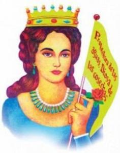 Maria de la Onza